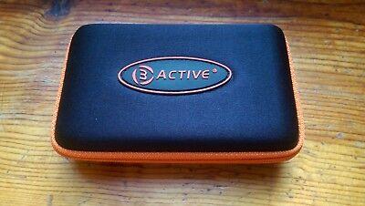 2 USB AC Adapters for 3ACTIVE ® 3D Glasses - Samsung Sharp Sony Panasonic Epson