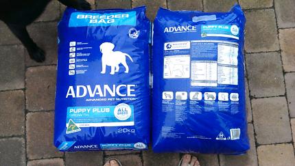 Advance Super Premium Puppy Food