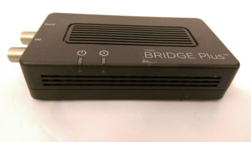 Actiontec/TiVo Bridge Plus ECB6200 Ethernet to Coax Adapter W/ Power Cord -Used-