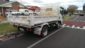 Tipper Hire $60 Doncaster Manningham Area Preview