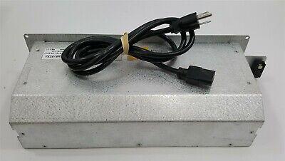 Agfa Drystar X-ray Laser Imager 5300 Rohs Power Supply 3c43-40-101 3c43.40.101