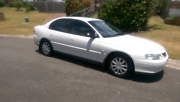 Commodore Acclaim 2002 Sinnamon Park Brisbane South West Preview