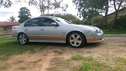 2001 au xr8 220kw Craigmore Playford Area Preview