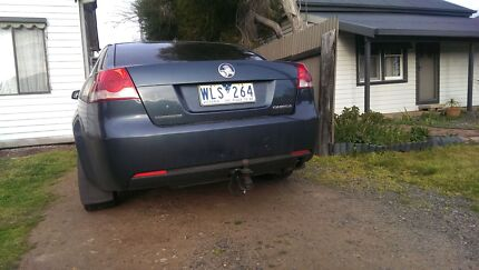 Commodore Sedan 've 08 Horsham 3400 Horsham Area Preview