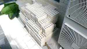 Pile of bricks (around 70) Caversham Swan Area Preview