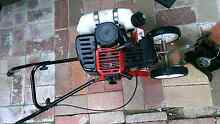 Petrol culvator garden tools Epping Whittlesea Area Preview