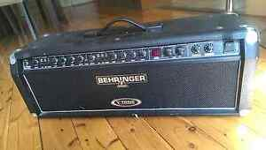 Guitar Amplifier Engadine Sutherland Area Preview