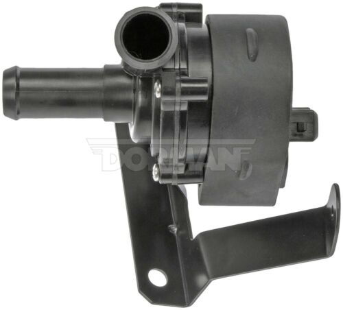 fits 05-12 Nissan Pathfinder Electric Engine Auxiliary Water Pump-Water Pump