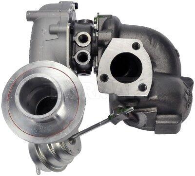 Turbocharger Dorman 917-163
