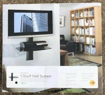 Omni Mount Tria Series 1 Shelf Wall -