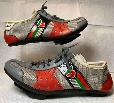 Vittoria Myto mountain bike shoes  made in Italy color : CAMO ORANGE Size 45.5