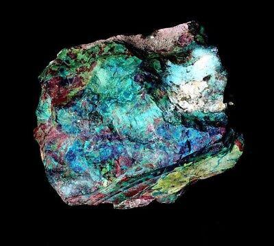 Gemstone 38,250 Carats Jeweler Turquoise Iran's Khorasan Prov Bisbee Lander Blue