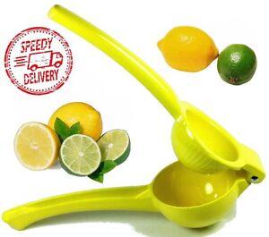 Lemon Juicer Squeezer Lime Citrus Press Chef Tool ★★★★★