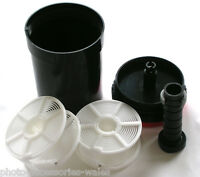 Ap Universale Film Tank 2 Spirali For 35mm 120 220 620 127 Sviluppo Fotografico -  - ebay.it