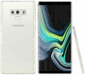 Samsung Galaxy Note 9 SM-N960F / N960F/DS / N9600 128/512GB Dual SIM - Factory Unlocked