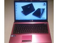 Asus K53E Laptop / Core i3 / 4GB RAM / 320GB HDD