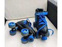 Boys Roller Skates Size 4