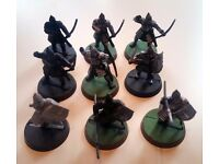 Lord of the Rings Warhammer - Mixed Set
