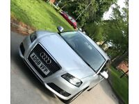Audi a3 1.9 TDI FACELIFT MODEL 2008