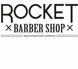 Full time barber required