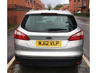 Ford Focus 2012 Automatic Petrol ESTATE. Cheap Used car for sale! Low mileage 43,481, priced to sell