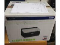 Brother he-1212w wireless mono laser printer in box