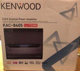 Kenwood KAC 8405 (Brand New) - £100