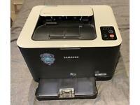 Samsung CLP-325W Colour Laser Printer