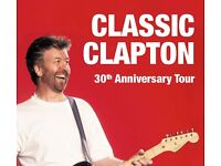 CLASSIC CLAPTON at Tyne Theatre & Opera House