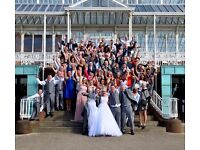 Wedding & Occasions Photographer, based in Liverpool but can travel. £400 for full day.