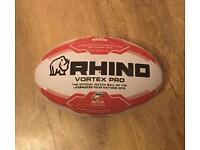 Official Rugby Ball of the 2016 Four Nations Final