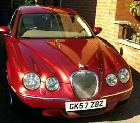 S TYPE Jaguar 2.7 Tdvi