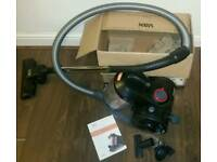 Vax Bagless Cylinder Vacuum Cleaner £30