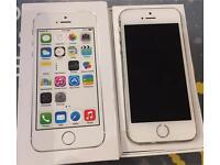 iPhone 5s Chrome Limited Edition 64GB unlocked