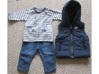 1ea1ec94d Second-Hand Baby & Toddler Clothes for Sale in Preston, Lancashire ...