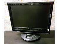Technica HD ready TV / DVD / iPod player