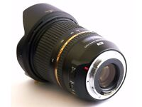 Tamron 24-70 f2.8 Nikon Fit, £525 Bargain!!!