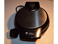 Used Waffle maker - good condition
