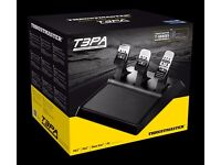 BRAND NEW T3PA METAL PEDALS