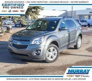 2013 Chevrolet Equinox 1LT AWD *Heated Seats *Backup Cam