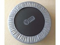 *EXCELLENT CONDITION* V-Fit Exercise/Cardio/Fitness Trampoline RRP £44.00!!!