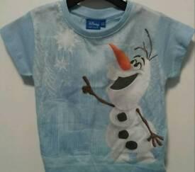 New Disney T-Shirt