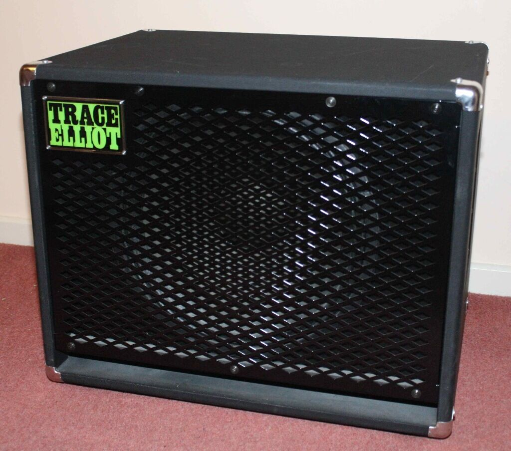 Trace-Elliot 1518C 15inch Bass Speaker Cabinet | in Standish ...