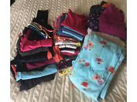 Girls clothes bundle Age 12