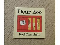 Rod Campbell Books