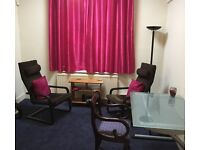 Therapy, Counselling Room to rent, Bagshot, Surrey