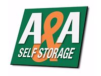 Store Manager Self Storage