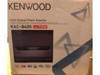 Kenwood KAC 8405 (Brand New) - £100