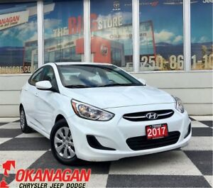 2016 Hyundai Accent GL SEDAN AUTO | Heated Seats | Bluetooth