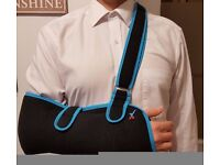 Universal Foam Sling - Arm, Elbow & Wrist fractures/ Strains - £10